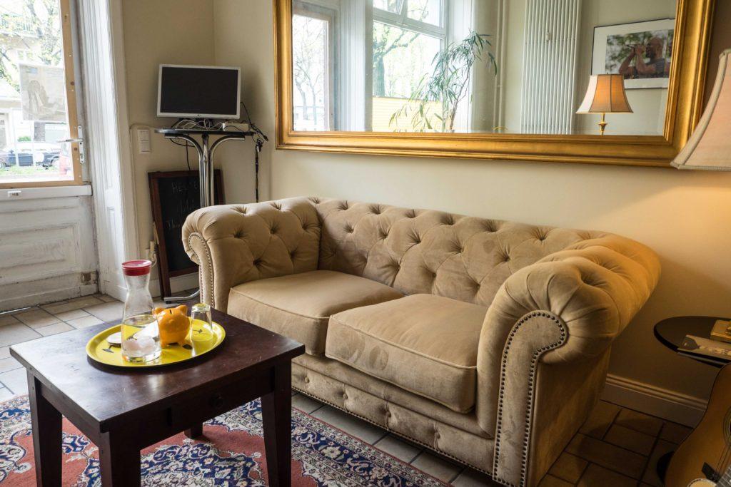 PC-Service in Kreuzberg – Ein gemütliches Sofa erfreut immer sich großer Beliebtheit!